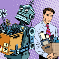 One Third of Americans Prefer a Software Robot Over a Human Boss!