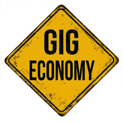 An Introduction to the Gig Economy
