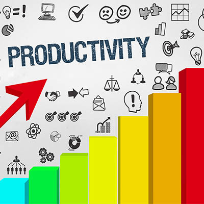 """""""Productivity"""" is Much Different Than it Used to Be"""