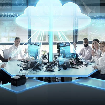 Tip of the Week: Speed Up Business with Cloud Computing