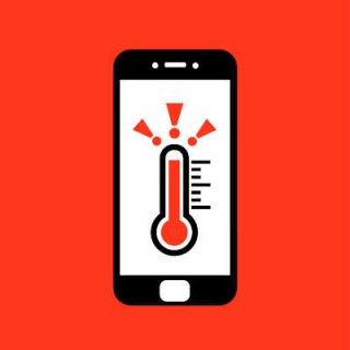 Tip of the Week: Keeping a Smartphone from Overheating
