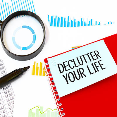 3 Tips to Declutter Your Home or Office's Technology