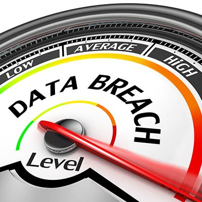 Updating the Latest Major Data Breaches