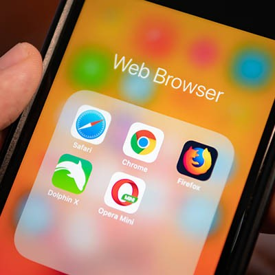 Do Browser Apps Put You at Risk?