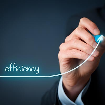 Tip of the Week: Use These Practices to Boost Your Business' Efficiency