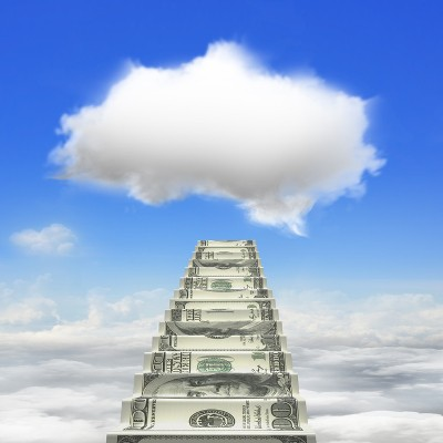 Pay-as-You-Go Cloud Computing Poised to Shake Up the Industry