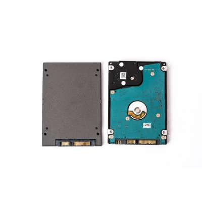 Here's Why Solid State Drives are Way Better Than Traditional Hard Disk Drives