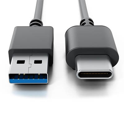 Tech Terminology: USB-C