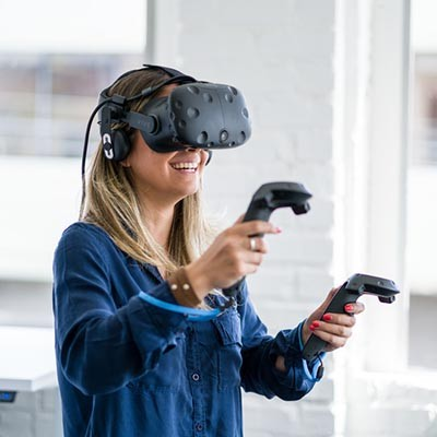The Limitless Future of Virtual Reality