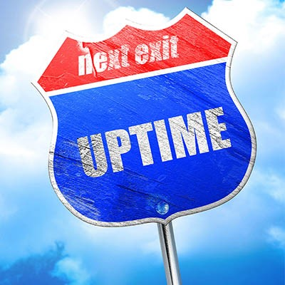 Tech Terminology: Uptime