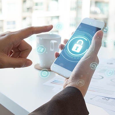 Tip of the Week: Methods to Securing Your Smartphone