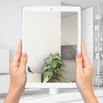 How Augmented Reality Could Shift the Workplace Forward