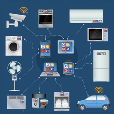 The IoT Keeps Growing