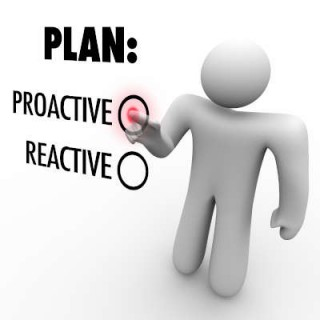 Proactive Services Are Keeping Business Running Fluidly