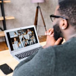 Tip of the Week: Three Strategies Behind a Better Remote Meeting