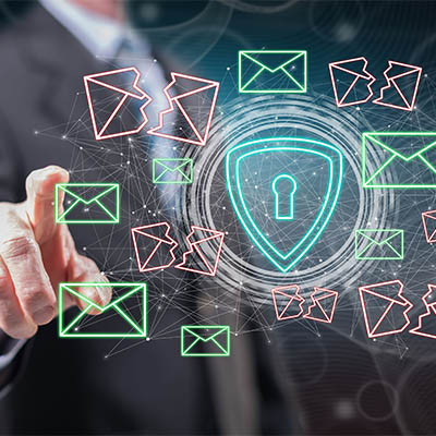 3 Tips to Help You Secure Your Email Server